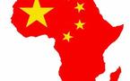 La Chine envahit l'Afrique