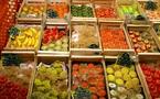 Pas de vacances pour les fruits et légumes