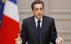 Retraites : ce que pense vraiment Sarkozy