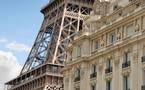 6 680 euros le mètre carré à Paris