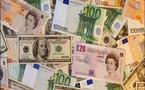 Le G20 impuissant pour stabiliser le marché des changes