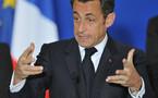 La fiscalité selon Sarkozy