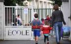 61 % des Français n'accompagnent pas leur enfant pour le premier jour d'école