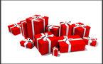 54 % des Français ont utilisé Internet pour Noël