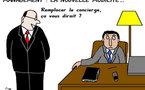 Management : la  nouvelle  mobilité...