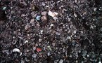 420 kilos de déchets par an et par habitant