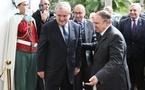 Coopération Algérie-France : beaucoup de paroles peu d'actes