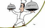 Sarkozy choisit l'austérité