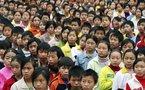 1,34 milliard de Chinois. Et moi et moi et moi….