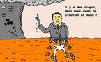 Catastrophe nucléaire : où  va  le Japon   ?