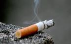 Une cigarette sur cinq fumée en France est achetée à l'étranger