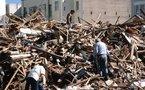 Les catastrophes naturelles ont coûté 154,4 milliards de dollars