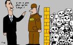 Répression  sanglante  en  Syrie...
