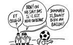 Les quotas sanctionnent le ballon rond...