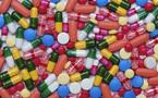 Médicaments : 114 euros par an et par habitant