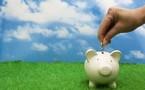 France : un taux d'épargne de 17 %