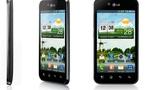 LG Optimus Black : la nouvelle référence en matière de smartphone