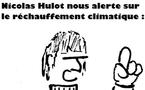 Hulot et le réchauffement climatique...