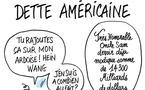 Dette américaine  : la fête est finie