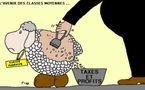 Les classes moyennes face à la crise
