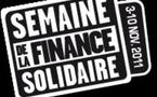 Finansol donne le la de la finance solidaire