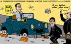 La France tente de sauver son AAA