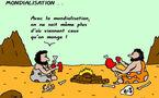 Mondialisation et perte de repères