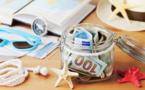 Combien dépensent les Français pour leurs vacances d'été ?