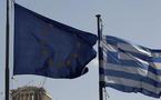 Mais que devient la dette grecque ?