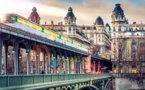 Immobilier parisien : les prix par station de métro
