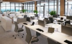 L'immobilier de bureaux en Île-de-France se redresse