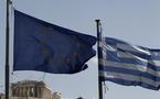 Grèce : 107 milliards d'euros de dette effacés