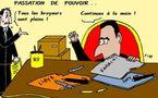 Sarkozy fait le grand ménage de printemps