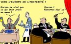 L'austérité pèse sur l'Europe, le retour