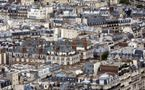 Immobilier : l'exception parisienne
