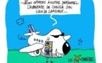 Air France, prêt à délester !