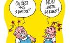 Coup de Smic (2)