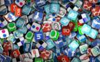 Réseaux sociaux d'entreprise : 23 % des sociétés équipées