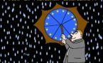 L'économie européenne va mal