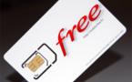 Free Mobile : pari réussi