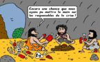 Les responsables de la crise...