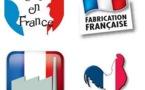 """78 % des Français favorables à la création de rayons """"made in France"""""""