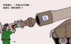 Israël-Palestine : le triste jeu du chat et de la souris