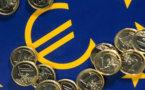 Un budget européen d'environ 1 000 milliards d'euros