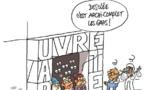 La pauvreté en France touche près de 9 millions de personnes