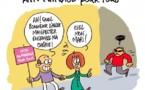 Mariage pour tous : une manifestation tendue !
