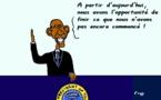 Barack Obama : saison 2