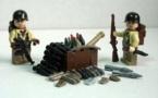 La Russie a vendu pour 15 milliards de dollars d'armes en 2012