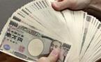 La banque centrale japonaise tourne à plein régime