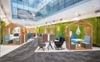 Flex office : vers la fin des bureaux attitrés ?